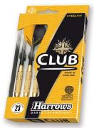 Darts szett Steel Harrows CLUB