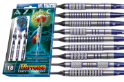 Darts szett Soft Harrows AZTEC