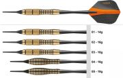 Darts szett Soft Harrows MATRIX