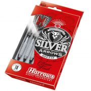 Darts szett Soft Harrows SILVER ARROW
